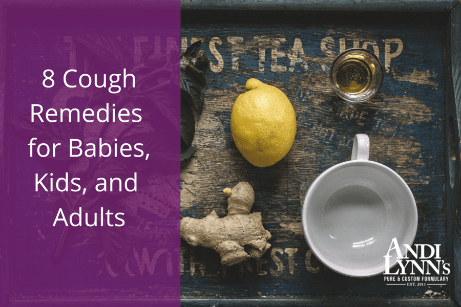 8 Soothing Cough Strategies for Babies Kids and Adults